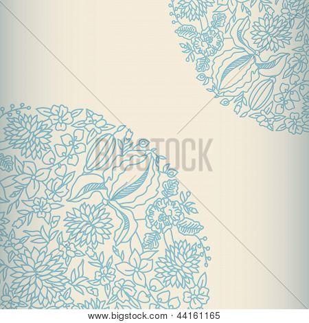 Light Ornamental Card