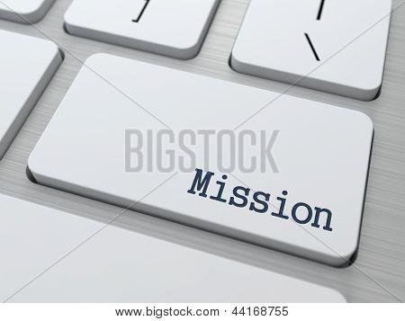 Mission Concept.