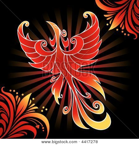 Amazing Firebird