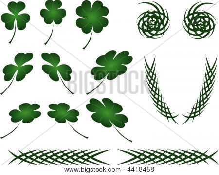 Shamrocks.eps