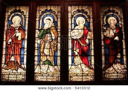 Biblical Prophets