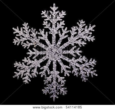 Artificial Snowflake