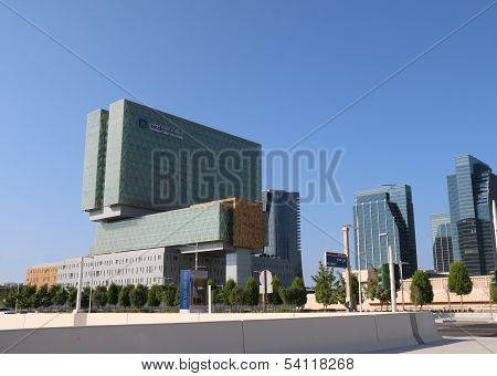 Cleveland Clinic of Abu Dhabi