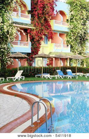 Resort Territory