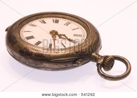 Antique Pocket Watch