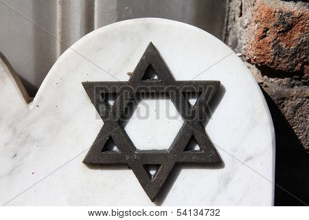 Hebrew Star Symbol