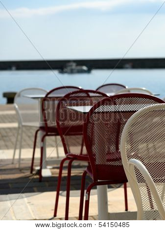 Seafront Cafe