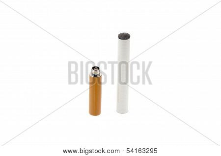Re-chargable Electronic Cigarette