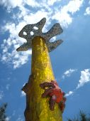 Queen Califia's Magical Tree