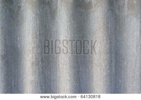 Corrugated Asbestos Roof Tiles