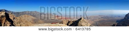 Bridge_mountain_red_rock