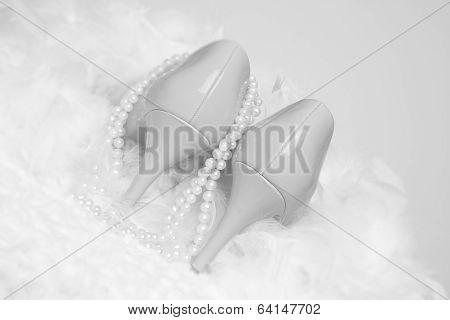 White Romantic Style