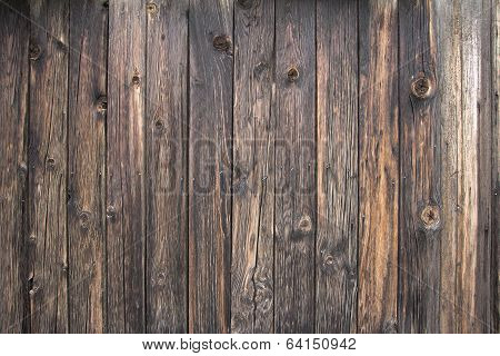 Old Wood Shack Exterior Background