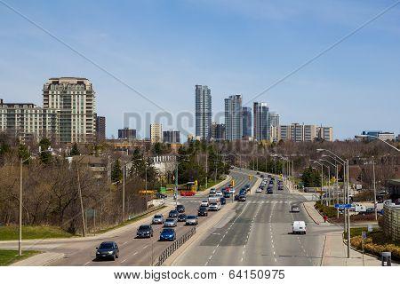 Toronto And Condos