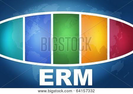 Enterprise Risk/resource Management
