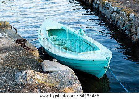 Hunting Canoe