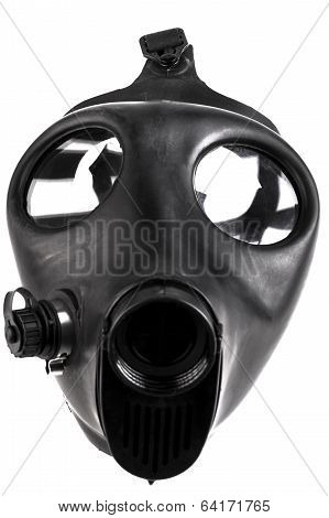 Filterless Gas Mask