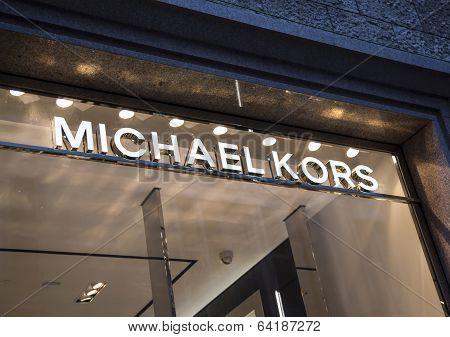 Michael Kors Shop
