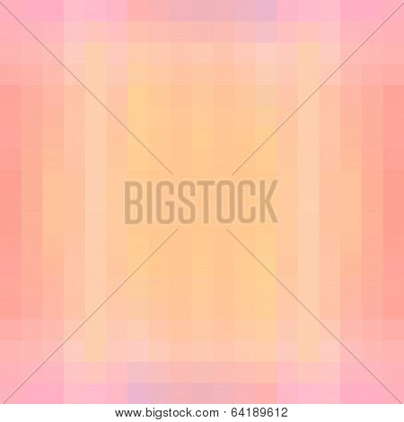 Colorful soft romantic background