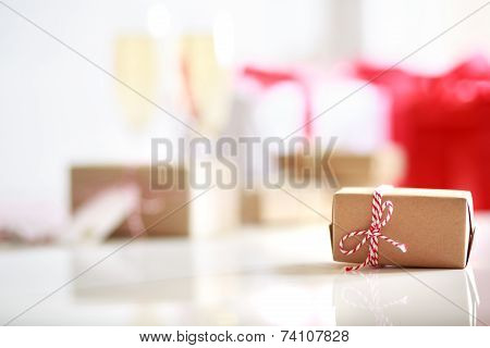 Handmade Present Boxes
