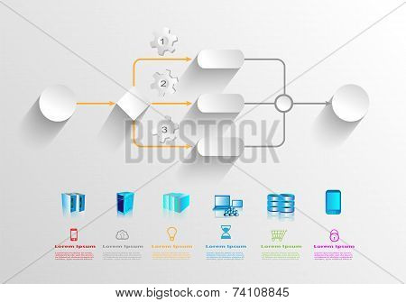 process, workflow, business, server, provider, network, integrated, technical, collaboration, implem