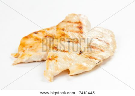 fillet grilled chicken