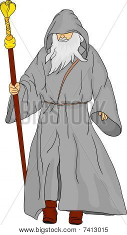 Druid.