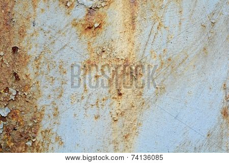 Grunge Background Metal Plate Texture
