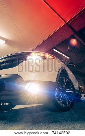 Sport Utility Vehicle