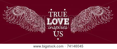 true love inspires us