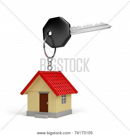 Key For A House