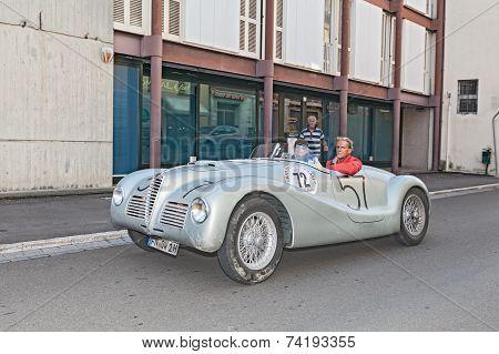 Alfa Romeo 6C 2500 Ss (1947)