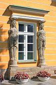 image of tsarskoe  - Tsarskoe Selo - JPG