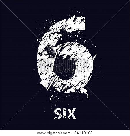 Grunge number six