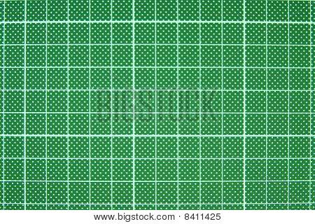 Cutting mat background