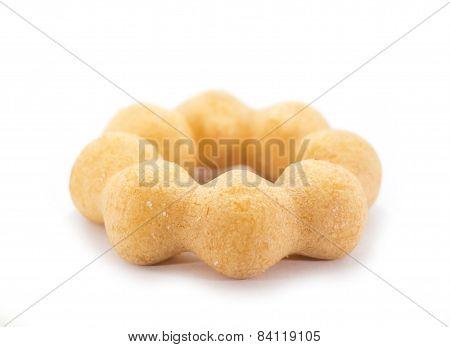 Delicious Donut Pondering