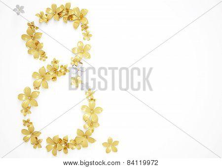 The Golden Flower. March 8