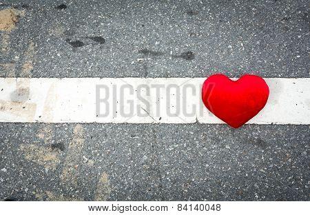 Love On The Runway