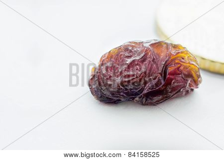 Sun Dried Raisin