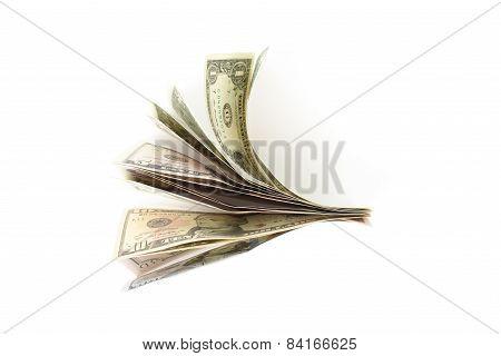 Bundle Of Us Bills
