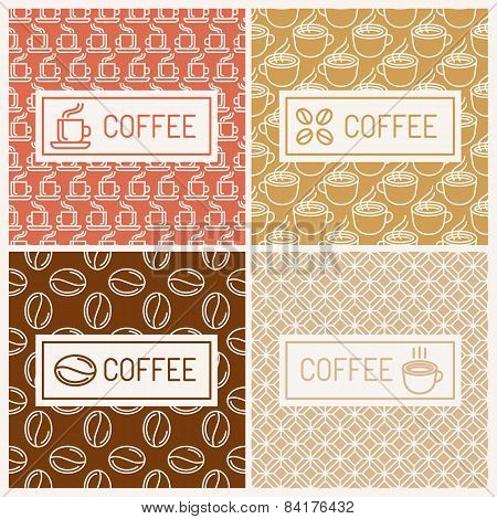 Design Elements For Coffee Houses