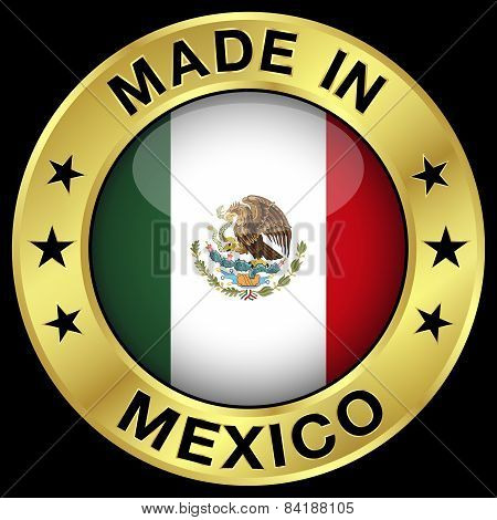 Made In Mexico