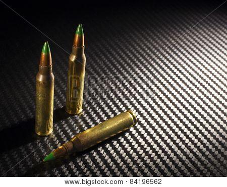 Armor Piercing Load