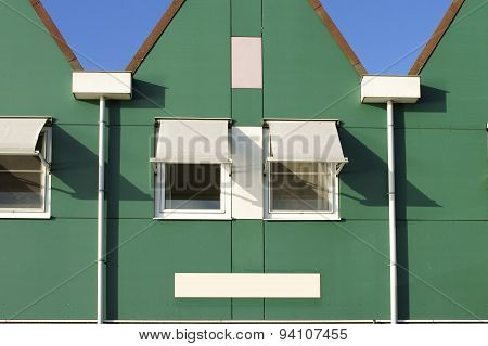 Distinctive Gable