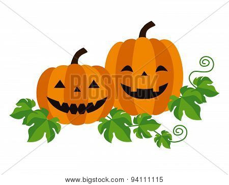 Halloween, Jack O Lantern
