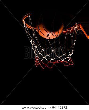 Basketball Hood