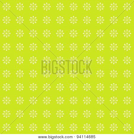 Flower Greeting Card Background