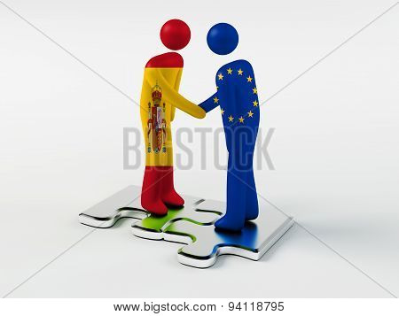 Business Partners Spain and European Union