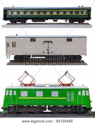 Images Of Rail Transport