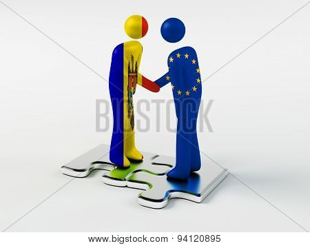 Business Partners Moldova and European Union